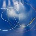 din metal; din carton; telecomunicaţii, reţele; fibre