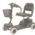 sedie a rotelle; con motore elettrico; aiuti per i disabili;…