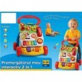 materiale plastice; cu mâner; ramă, cadru; educativ; jucărie…