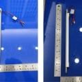 light fittings; of aluminium; led; with light emitting diode;…