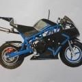 motocykle; prywatne pojazdy mechaniczne; hamulce