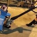 wagi; palety; podnośniki, urządzenia transport.; wózki ręczne;…