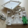 от пластмаси; кутия; за кабели от оптични влакна; розетки; с…