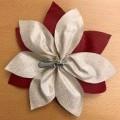 vävt tyg; belagd, utom papper; för dekoration; med clips; oädel…