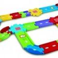 din materiale plastice; din carton; jucării; puzzle; pentru autovehicule