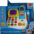 din materiale plastice; jucării; jucărie muzicală; jucărie cu…