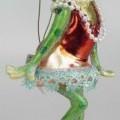 glaswaren; aus glas; aus kunststoff; mit schlaufe; zum aufhängen;…
