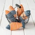 z materiałów tekstylnych; tkaniny; wykonany; dla dekoracji; wykonany…