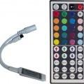 diody elektroluminescencyjne; za pomocą baterii; zdalne sterowanie…