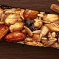 kakao; tilberedt; chokolade; mandler; bær; jordnødder; mørk chokolade;…