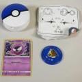 aus kunststoff; für kinder; spielzeug; kombination; knopf; spielkarte;…