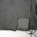 polyester; aus gewebe; aus polyacryl; aus filament