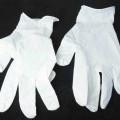 aus kautschuk; handschuh; kautschuk; schutzhandschuh; naturkautschuk