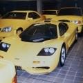 motor cars; used