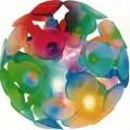 plastica; per bambino; giocattoli; led; palle