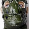 konfektioniert; dreilagig; spinnstoffware; maske