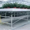 aus metall; möbel; aus aluminium; tisch; für pflanzen