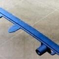 din materiale plastice; pe faţă; pentru autovehicule; abs (acrilonitril-butadien-stiren);…