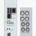elektrisch; fernsehempfänger; empfänger; sender; multiplexer
