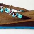 oberteil, schuhwerk; laufsohle; aus kunststoff; schuh; sandale…