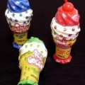 glucose; in aufmach. für den einzelverkauf; zuckerware
