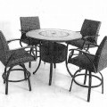chairs; furniture; put up for retail sale; tables