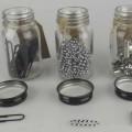 aus stahl; aus unedlem metall; glaswaren