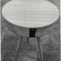 polyester; aus holz; möbel; tisch; lautsprecher; wohnzimmermöbel