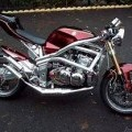 motorcycles; used