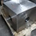 rozsdamentes acélból; acél; profil; rozsdamentes acél; kovácsolt