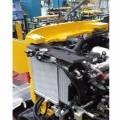di alluminio; alluminio; radiatori; parti di macchina; sterratori