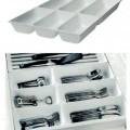 av plast; rektangulär; i detaljhandelsförpackning; låda, behållare;…