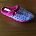 suole esterne; di materia tessile; pantofole; calzature da camera;…