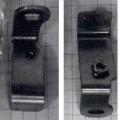 din oţel; metale comune; suport; părţi de autovehicule