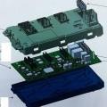 senzor; pentru autovehicule; controler; circuit de control; aparate…