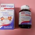 as capsules; for children; vitamin e; fatty acids