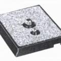 aus aluminium; stahl; aluminium; gegossen