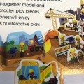 of paperboard; toys; puzzles; books; construction kits
