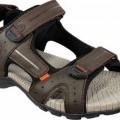 parte superior, calzado; sandalia; que no cubra el tobillo; caucho;…