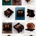 di metallo; elettrico; bobine di induzione; bobine