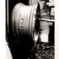 profilati-sezioni; di alluminio; per autoveicoli; ruote
