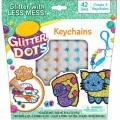 for decoration; for children; toys; key rings; with dots
