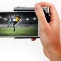 z plastu; držáky; mobilní telefony; kamery a fotoaparáty