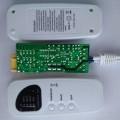 káble; konektory; ovládacie tlačítka