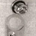 di acciaio; con metallo; acciai; articoli non filettati