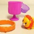 kunststoffe; aus kunststoff; für kinder; armband; phantasieschmuck;…