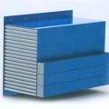 aus aluminium; legierung; blech; gelocht