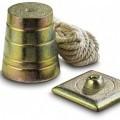 hoeken; van onedele metalen; meetinstrumenten; v. h. meten v.…