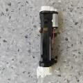 elektrisch; stange; motor; gleichstrommotor; getriebe; anschluss