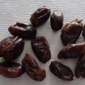 i pakninger til detailsalg; kaffe; tilberedt; frugter; tørrede…